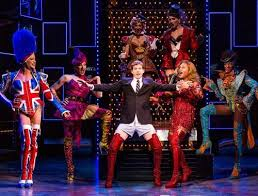 Kinky Boots offers students lessons in diversity and being yourself (once you know who you are).