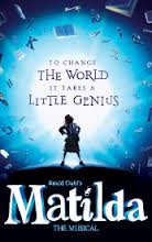 Matilda the Musical Broadway offers students positive messages