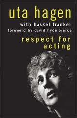 Uta Hagen acting exercises