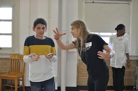 Using theatre in the classroom to teach math can enliven lessons.