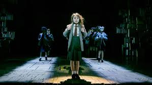 Matilda The Musical on Broadway is a standout.