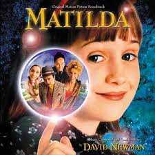 Matilda The Musical, lessons and learning Broadway, student group discounts