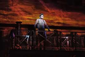 In NEWSIES, Jack Kelly dreams of escaping to Santa Fe.