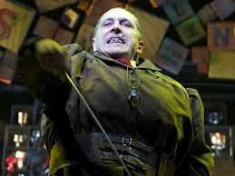 Trunchbull dominates others.