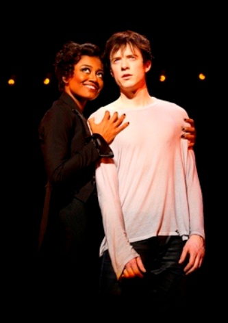 The relationship between Pippin and the Leading Player is important in defining meaning.