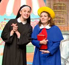 Madeline and the Bad Hat offers an entertaining was to teach kids about character.