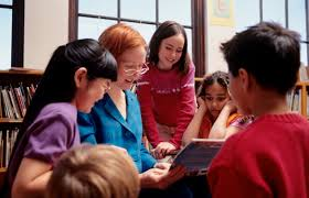 Sharing scripts offers new insights and creates an atmosphere for active learning.
