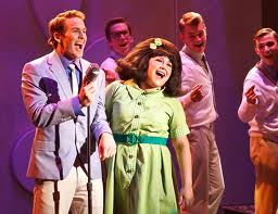 Hairspray offers insights into body issues.