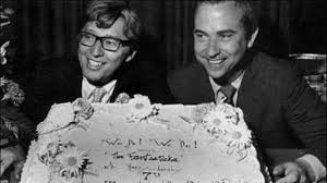 Jones and Schmidt created The Fantasticks.