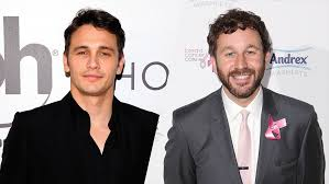 James Franco and Chris O'Dowd play George and Lennie on Broadway this season.