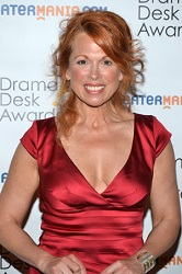 Carolee Carmello has fully devoted her to the ways of Instagram