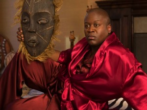 Tituss Burgess (Unbreakable Kimmy Schmidt) is Instagram-famous